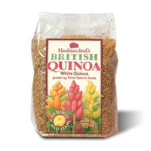 Hodmedod-Quinoa-500g